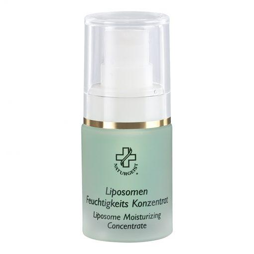 Liposomski koncentrat za pomlađivanje kože i protiv suhe kože
