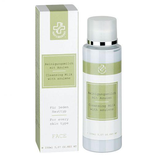 mlijeko za čišćenje lica